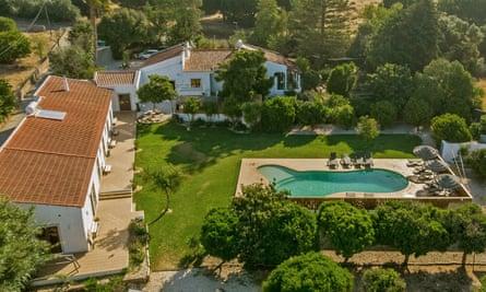 Soul And Surf villa, Portugal