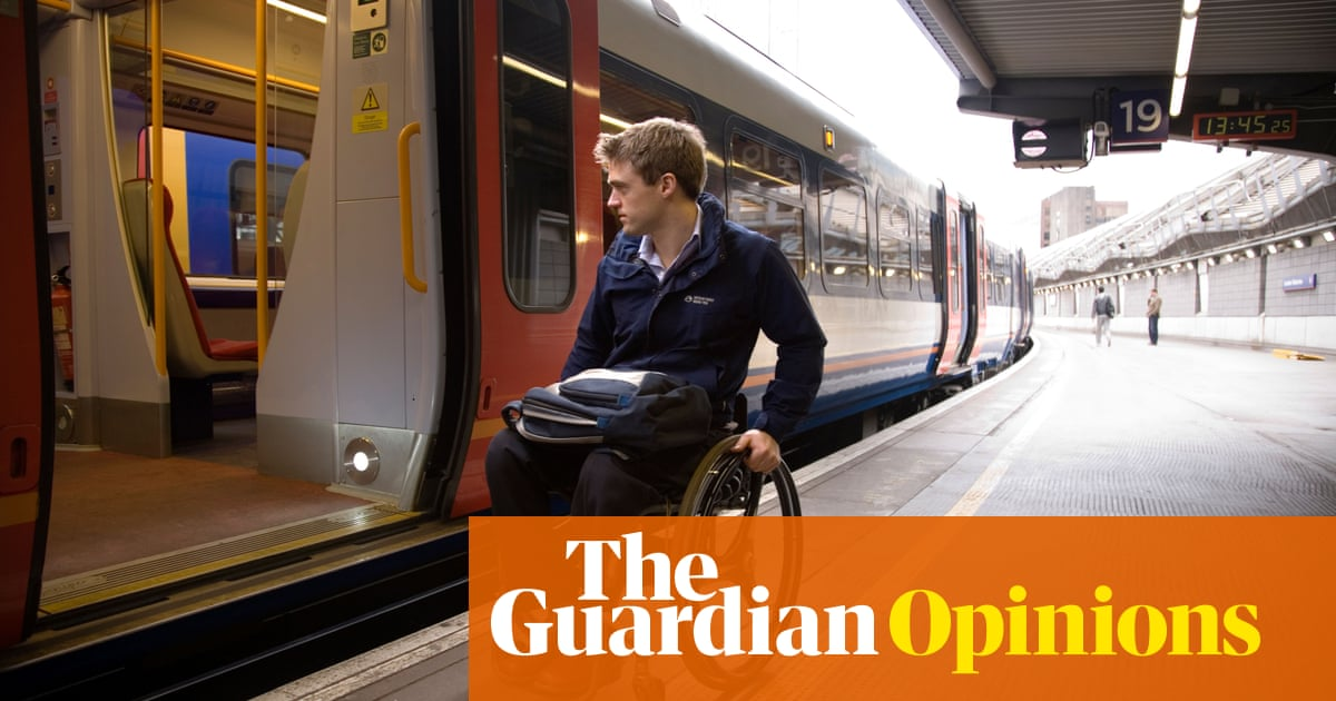 Remote working has been life-changing for disabled people, don't take it away now