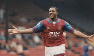 Dalian Atkinson died after a clash with police outside his father's home.