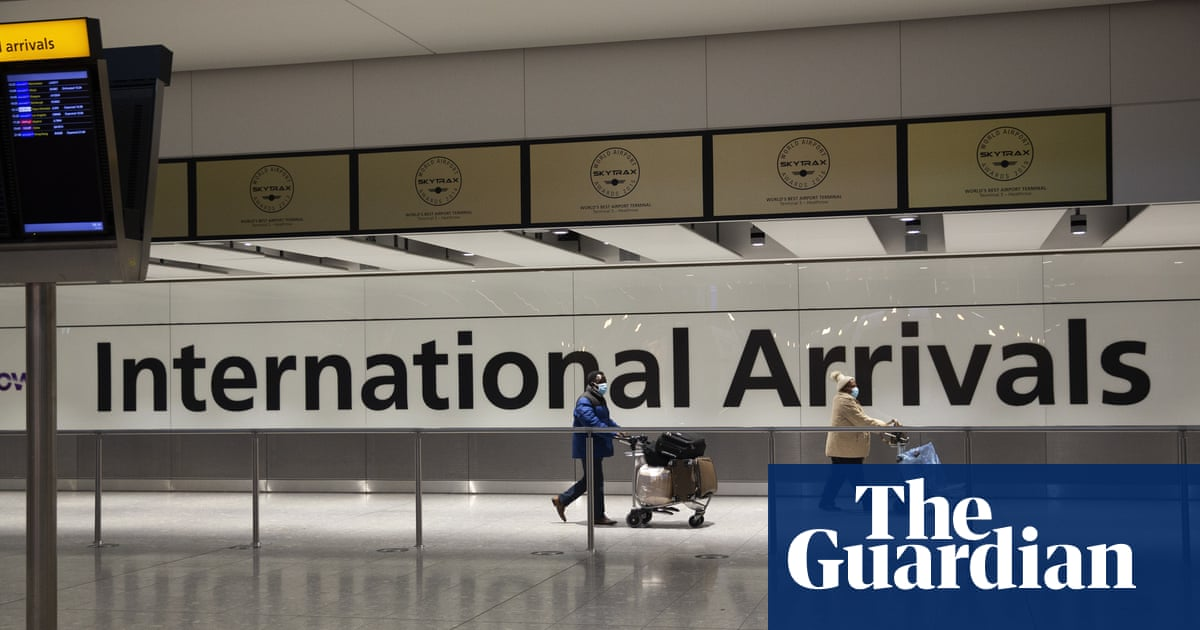 Heathrow's bid to raise charges to cover £2.6bn Covid costs rejected