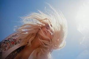 'Don't call me honey': Kesha.