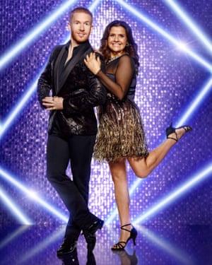 Nina and Neil