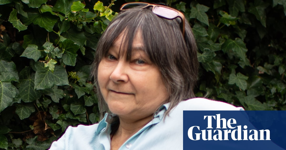 Before Brexit, Grenfell, Covid-19 ... Ali Smith on writing four novels in four years