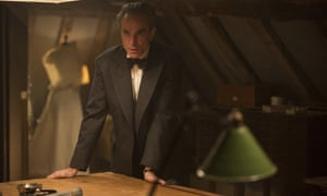 How Phantom Thread undresses our ideas about toxic