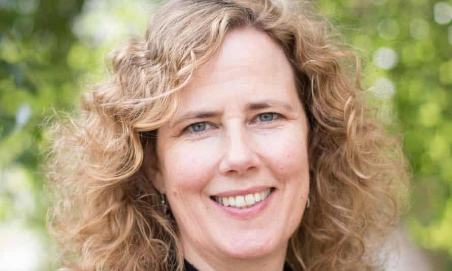 Margaret Cave