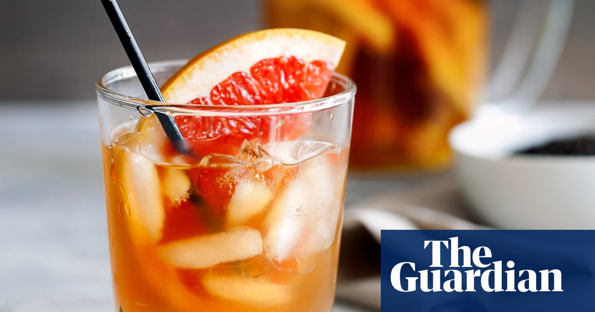 Drink healthy: ferments to kick off the new year | Fiona Beckett on wine