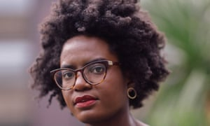 Reni Eddo-Lodge: 'Black people have from birth had to empathise with white people, whereas white people have never had to empathise with black people'