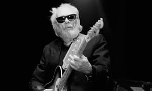 Merle Haggard: 'the imperfections are what make If I Could Fly'.