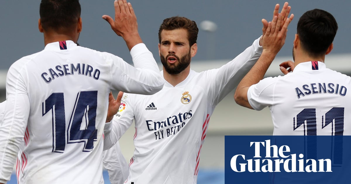 Nacho warns Liverpool history is on Real Madrid's side despite power shift