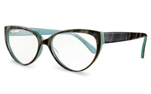 Cannes wood Prism Glasses