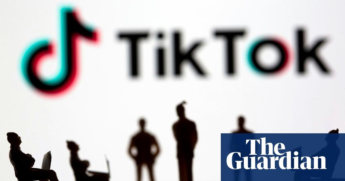 TikTok takes down hundreds of Australian videos in misinformation crackdown