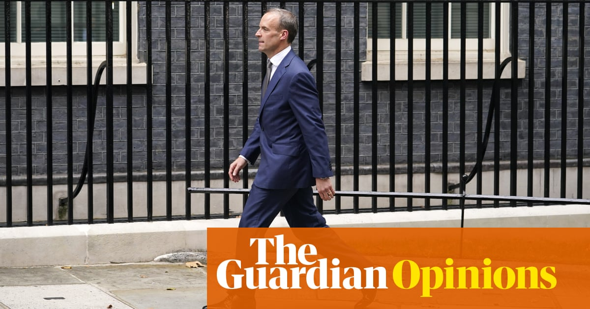 We've had a reshuffle, but no change of direction for this hapless government