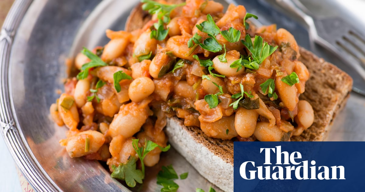Rise and shine: nine quick and easy breakfasts – from on-the-go onigiri to deluxe pilchards on toast