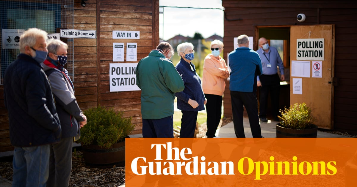 Scratch the surface, and the 'new' politics of the red wall looks very much like the old