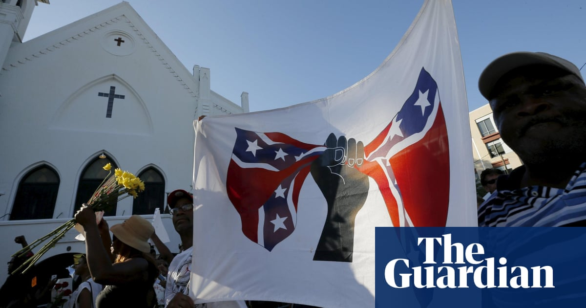 Is The Confederate Flag A Racist Symbol After Charleston The
