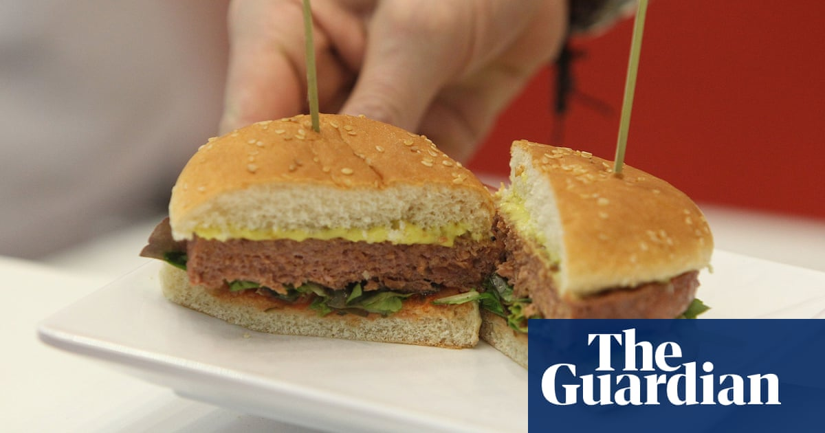European farmers lose attempt to ban terms such as veggie burger