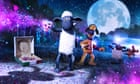 A Shaun the Sheep Movie: Farmageddon review – a sheepquel for all ages