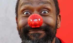 Lenny Henry, who is a mainstay of Comic Relief, has been offered a knighthood for services to charity.