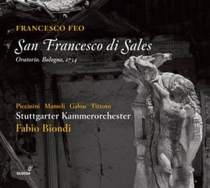 FRANCESCO FEO San Francesco di Sales