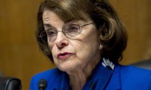 California Democratic party snubbed Senator Dianne Feinstein, and endorsed state senator Kevin de Leon.