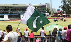 Pakistan can be unpredictable in tournament cricket