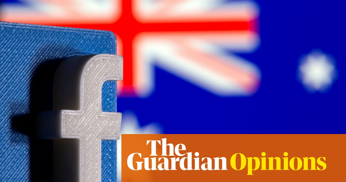 Facebooks message to media industry is clear: dont rely on us | Antoun Issa