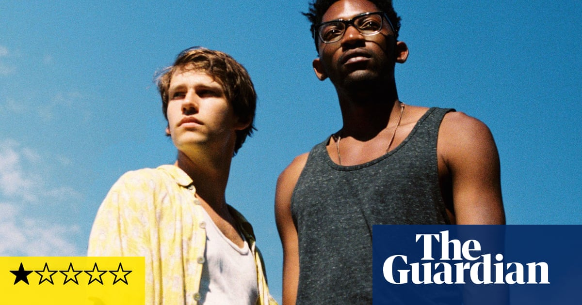 Boy Meets Boy review – walking-and-talking romance never gets anywhere