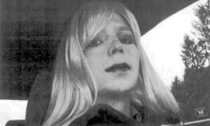 Chelsea Manning says that letters and cards she receives from supporters give her hope