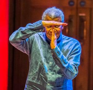 Abdullah Ibrahim review  50 dazzling years  jazz distilled