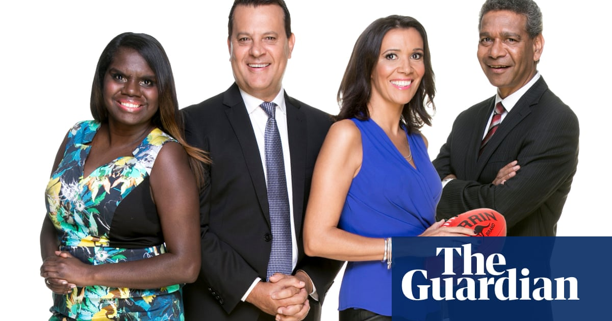 Marngrook Footy Show: Indigenous AFL program axed by SBS after 12 years on air