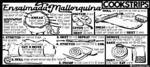 Ensaimada Mallorquina