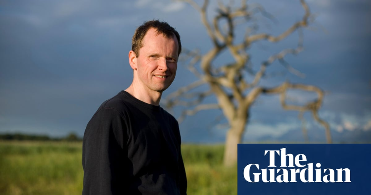 Facing the music: Steven Osborne | Music | The Guardian