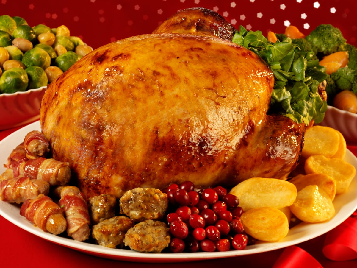 Counting Calories This Christmas Beware The Pigs In Blankets Food The Guardian