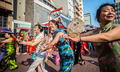 Study of Portuguese and Spanish explodes as China expands role in Latin America