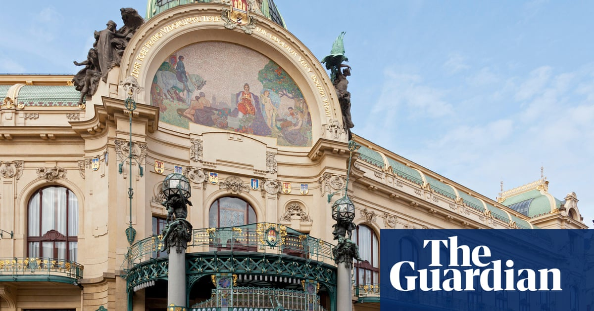 10 of the best european cities for art nouveau travel the guardian