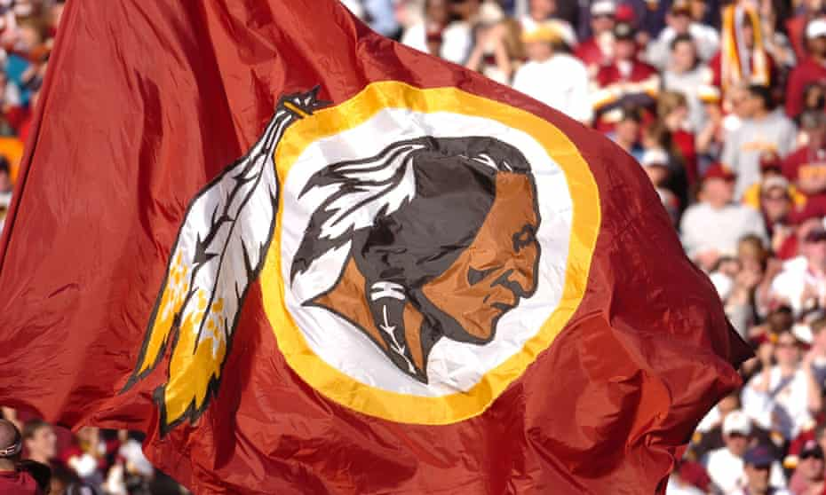 Washington's Dan Snyder says the team's nickname is a vital part of its history