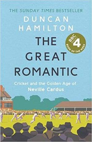 Duncan Hamilton The Great Romantic
