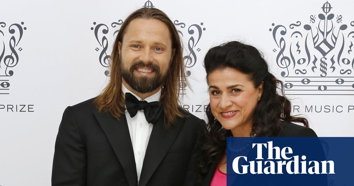 Max Martin 64 Facts About Sweden S King Of Pop Pop And Rock The Guardian