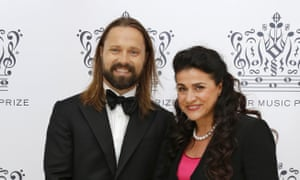 Max Martin: 64 facts about Sweden's king of pop | Music