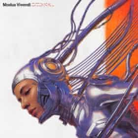 070 Shake: Modus Vivendi album cover