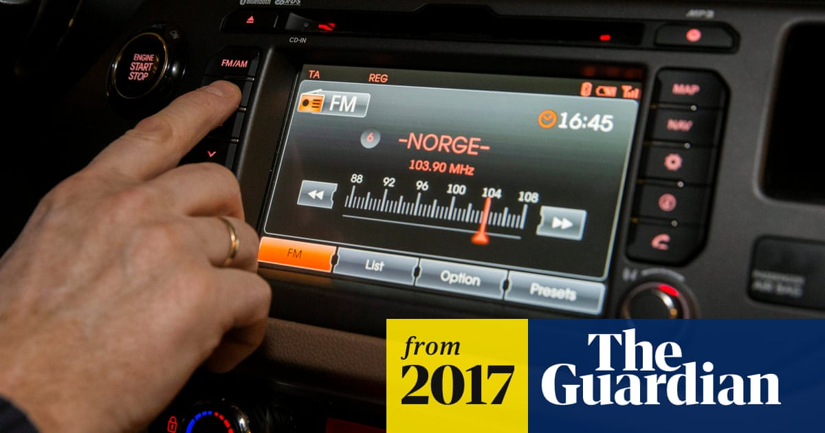 Norway ignores bad reception and starts FM radio switch-off | World