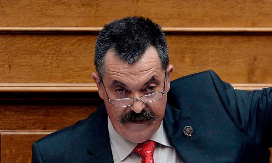 Christos Pappas
