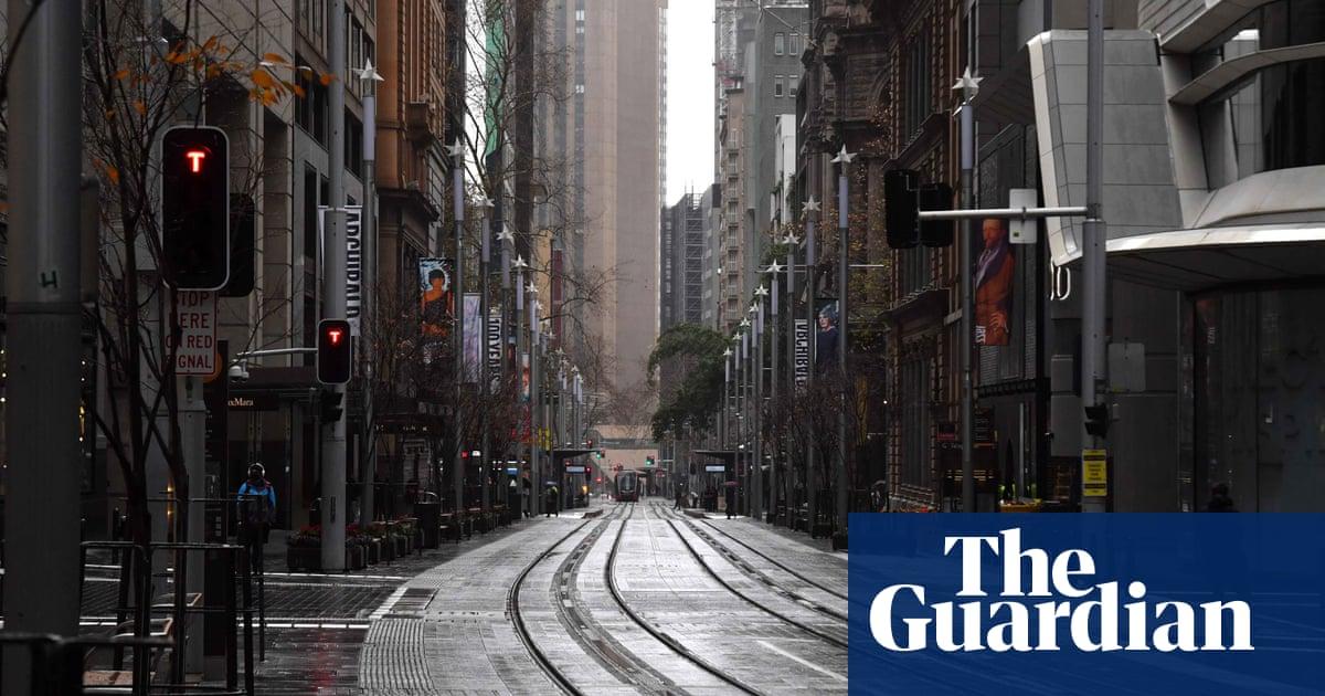 Australia Covid lockdowns spread amid confusion over vaccine advice