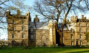 George Heriot's School, Edinburgh.