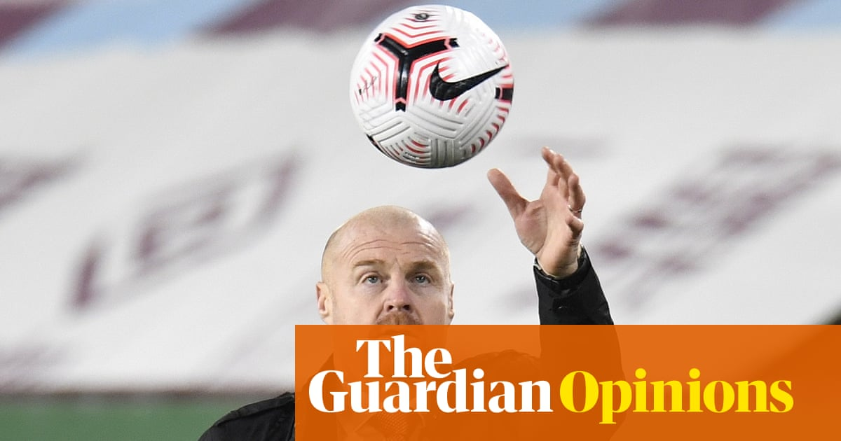 Deadly Dychonomics: Premier League clubs wont care if EFL teams go under | Jonathan Liew