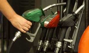 The eight-year freeze on fuel duty may soon end.
