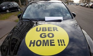 Cheap cab ride? You must have missed Uber's true cost | Evgeny Morozov | Opinion | The Guardian