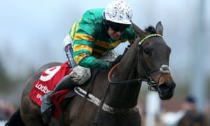 'Epatante is surely the one,' says Nicky Henderson of his Champions Hurdle contenders