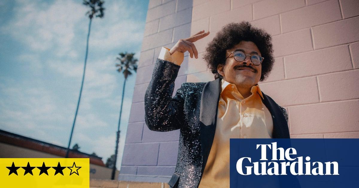Cola Boyy: Prosthetic Boombox review – a joyously defiant sugar rush