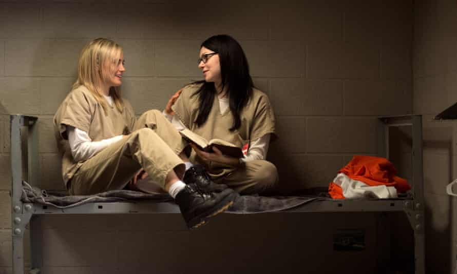 Gay women are best represented on streaming services like Netflix, driven by shows such as Orange is the New Black.